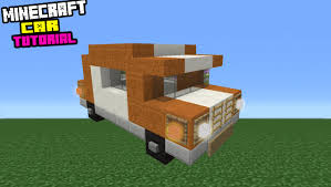 how to make a car in minecraft. Brilliant Minecraft And How To Make A Car In Minecraft YouTube