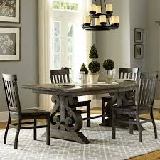 High end dining room furniture Mid Century Modern Rectangular Square Dining Redekers Highend Dining Room Furniture Humble Abode