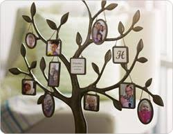 Hallmark Family Tree Photo Display Stand Hallmark Family Tree Frame Holder and Recordable Memory Album 23
