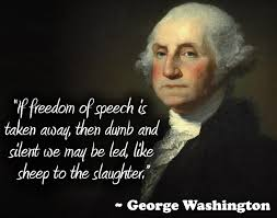 Famous Quotes From George Washington. QuotesGram via Relatably.com