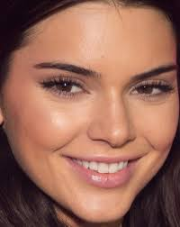 close up of kendall jenner at the 2016 victoria s secret fashion show after party