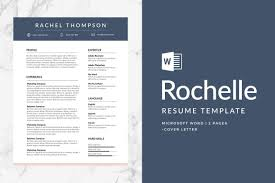 Resume Format For Graphic Designer Free Download 75 Best Free Resume Templates Of 2019