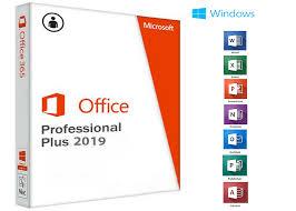 Free Download Latest Microsoft Office Microsoft Office Professional Plus Vl 2019 Build 1809 Full