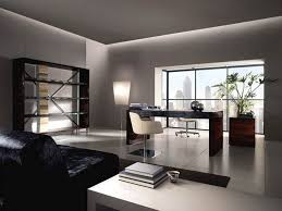 black color for affordable home office decor 4 home ideas