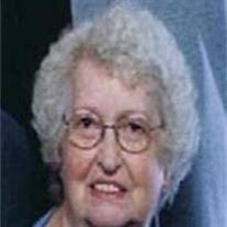 Mary Pettigrew Obituary - Visitation & Funeral Information