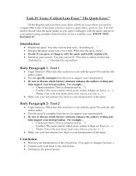 essay critical evaluation essay sample sample of critical essay critical lens essay examples critacal essay critical lens essay critical