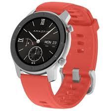 <b>AMAZFIT GTR</b> 42mm Smart Watch 12 Days Battery Life 5ATM ...