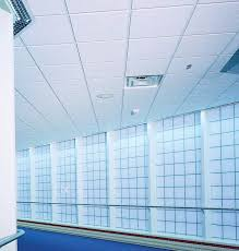 Olympia Acoustical Ceiling Panels