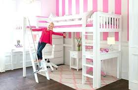 kids bunk bed with storage. Kids Bed With Storage Loft Beds For Girls Bedroom Furniture Bunk