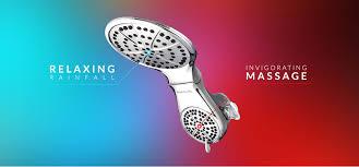 dual shower head. Dual Shower Head
