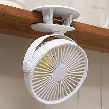 china clip fan 360 roating detachable cover portable handheld fan table fan