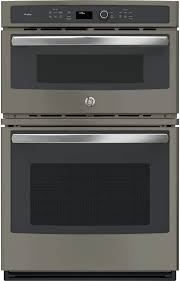ge 26 inch wall oven profile slate front view ge 26 wall oven