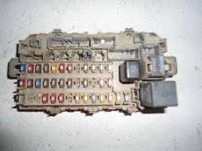 honda civic fuse box ebay 99 Honda Civic Fuse Box 99 honda civic fuse box under dash 99 honda civic fuse box diagram