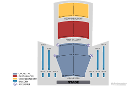 Newmark Theater Seating Chart Veritable Greek Theater Seats Microsoft Theater Seating