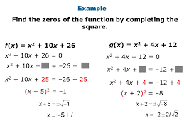 example 2a x 2 36 solve the equation 24 find