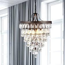 antique bronze 4 light round crystal chandelier 4 light crystal chandelier benita antique bronze 4 light