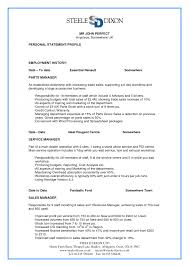 Make Perfect Resume Examples Of Resumes Images Cvw To The For Free
