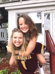 """Nichole Boegeman on Twitter: """"A little late but happiest birthdays to the  best roomie a girl could ask for 💗 I love u sm!! Thanks for putting up  with all my crazieness…"""