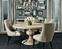 round dining table and chairs. Magnolia Round Dining Table - Furniture Tables And Chairs