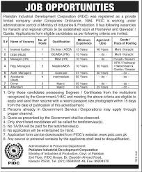 jobs opportunities in industrial development corporation jobs opportunities in industrial development corporation pidc