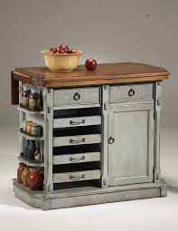 Rustic Kitchen Island Ideas Simple Inspiration
