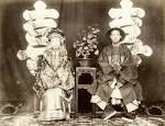 A Qing Dynasty Wedding