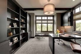 how to design home office. Transitional Home Office Interior Design Inside How To