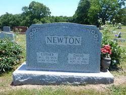 Ester Euphemia Gilmore Newton (1876-1948) - Find A Grave Memorial