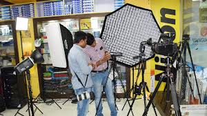 photography ox studio and ttl flash light information in hindi
