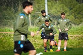 Coronavirus, la timida ripresa del calcio in Europa. Ok agli allenamenti in  Italia, in Inghilterra ipotesi porte chiuse fino a dicembre - News  Coronavirus