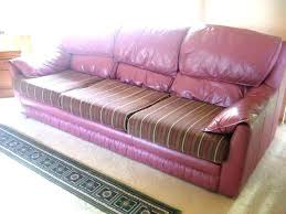 reupholster leather couch s upholstery sofa cushions cost