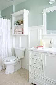 Best 25 Farmhouse Bathrooms Ideas On Pinterest  Restroom Ideas Country Bathroom Color Schemes