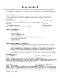 Entry Level Human Resources Resume Objective Entry Level Human Resources Resume Inssite 44