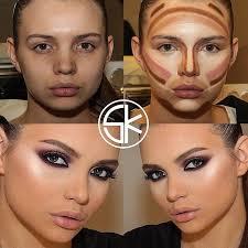 makeup tips with makeup contouring tutorial with face contouring technique tutorial cur info