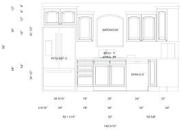typical kitchen cabinet depth standard kitchen cabinet sizes chart standard kitchen cabinet sizes kitchen cabinet depth