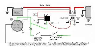 starter assist relay assembly and install mytractorforum com report this image