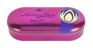 Купить <b>Шоколадные конфеты Anthon</b> Berg с марципаном 300гр ж ...