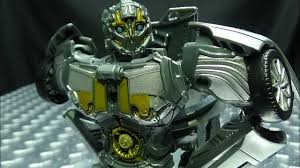 Studio Series Deluxe COGMAN: EmGo's Transformers Reviews N ...