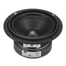 full range speaker 15w antimagnetic speaker 3 inches 6 ohms hifi audio speaker for for diy