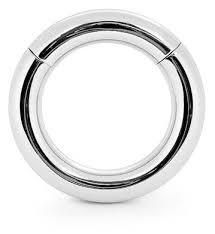 Notabu <b>Кольцо на пенис</b> с магнитной застежкой NTU-80500 ...