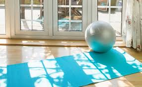 exercising at home may be more convenient and affordable than a gym membership but you still need to muster up the movtivation to work out
