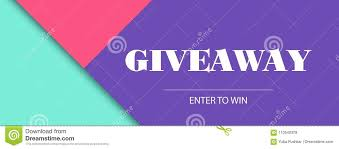 giveaway banner template facebook cover size