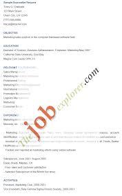 ... E Resume 2 10 21 Wonderful Ideas Electronic 9 ...