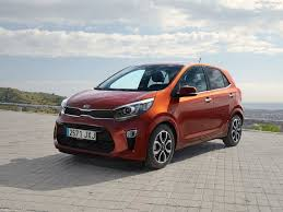 KIA Picanto Hatchback 1.0 2 5DR Leasing
