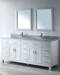 70 double sink bathroom vanities architecture modern double sink vanity awesome inch white bathroom regarding
