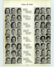 Walkerton High School - Echoes Yearbook (Walkerton, IN), Class of 1960,  Page 26 of 96
