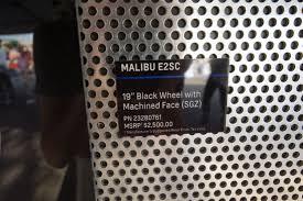 2016 Chevrolet Malibu Accessories Photos   GM Authority