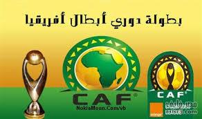 بث مباشر : اتحاد العاصمة الجزائري × كابس يونايتد - دوري أبطال أفريقيا يوم  24/05/2017
