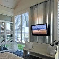 sheet metal wall corrugated sheet metal for indoors sheet metal wall super idea corrugated