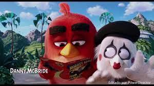 Angry Birds PARTE 2 Español Latino - YouTube